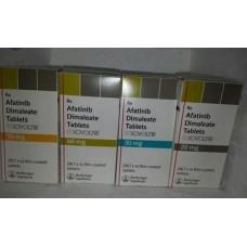 Xovoltib : Afatinib 20 Mg Tablets